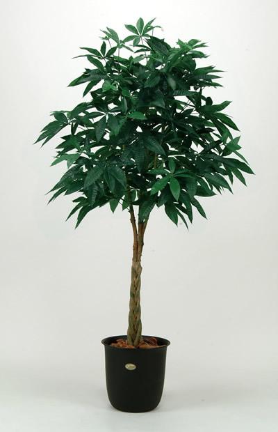 人工樹木パキラボール7号